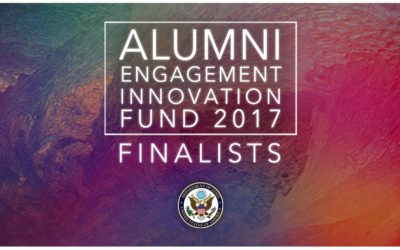 IBS Project 'Go Social Bootcamp' Is AEIF 2017 Finalist
