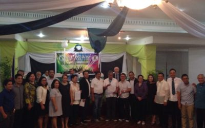 Iligan Business Month 2017: Scaling up for Growth
