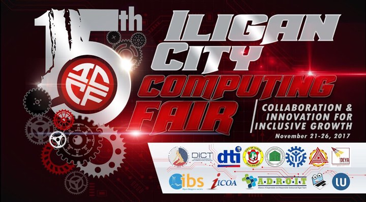 Press Release | ICT Council to Hold 15th Iligan City Computing Fair